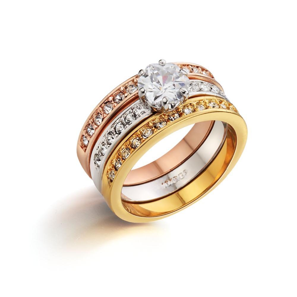 hsn wedding rings X