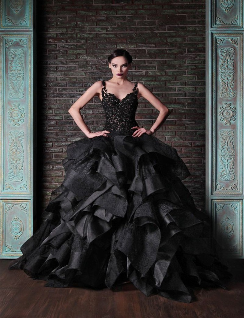 gothic wedding dresses LONESOME DOVE Stunning Saloon Girl Gothic Steampunk Burlesque Long Taffeta Bustle Red Carpet Glamour Prom Queen