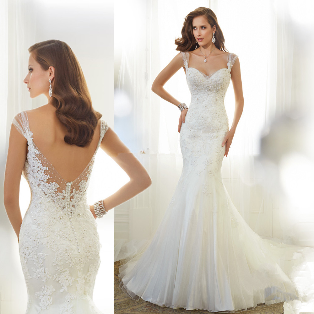 gorgeous wedding dresses with pattern amazing wedding dresses Gorgeous Wedding Dresses UK