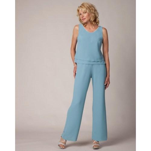 Medium Crop Of Dressy Pant Suits