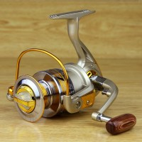 saltwater fish equipment - Using Saltwater Fishing Gear : Fishing Reels
