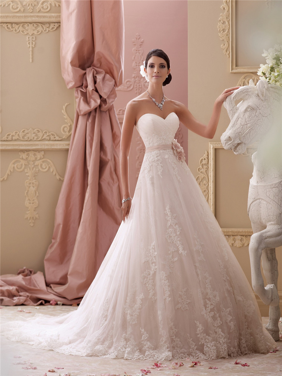 tiered bridesmaid dresses blush wedding dresses Colorful Multi Tiered Long And Midi Costume Ideas For Trendy Girls