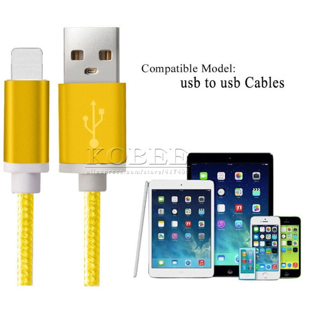 for iphone 5 6 cable (3)