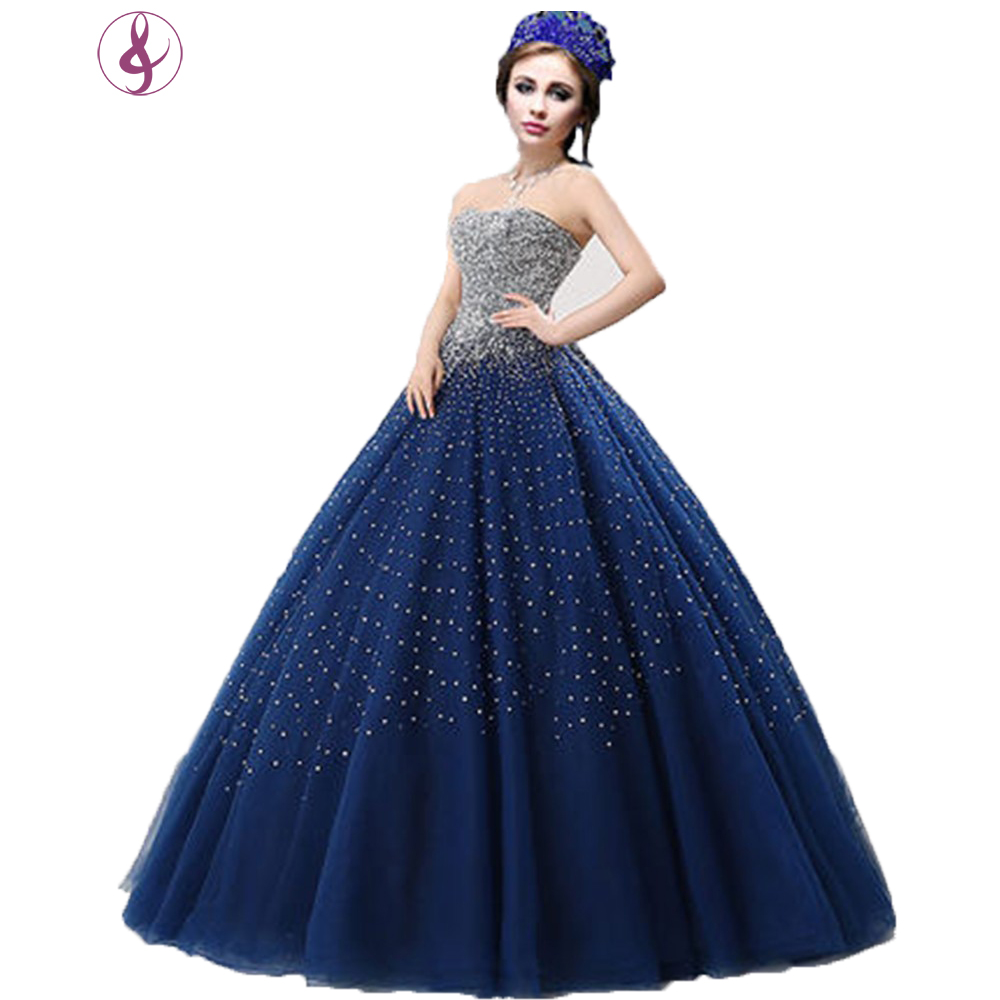 list detail royal blue and black wedding dresses royal blue wedding dress Wedding gown royal blue Women s style