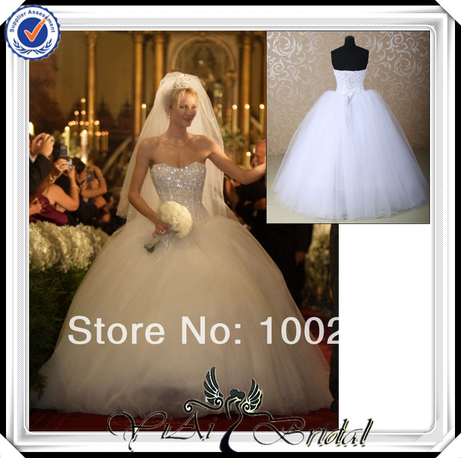 list detail white poofy wedding dresses big poofy wedding dresses Big Puffy Wedding Dresses NengLy NengLy