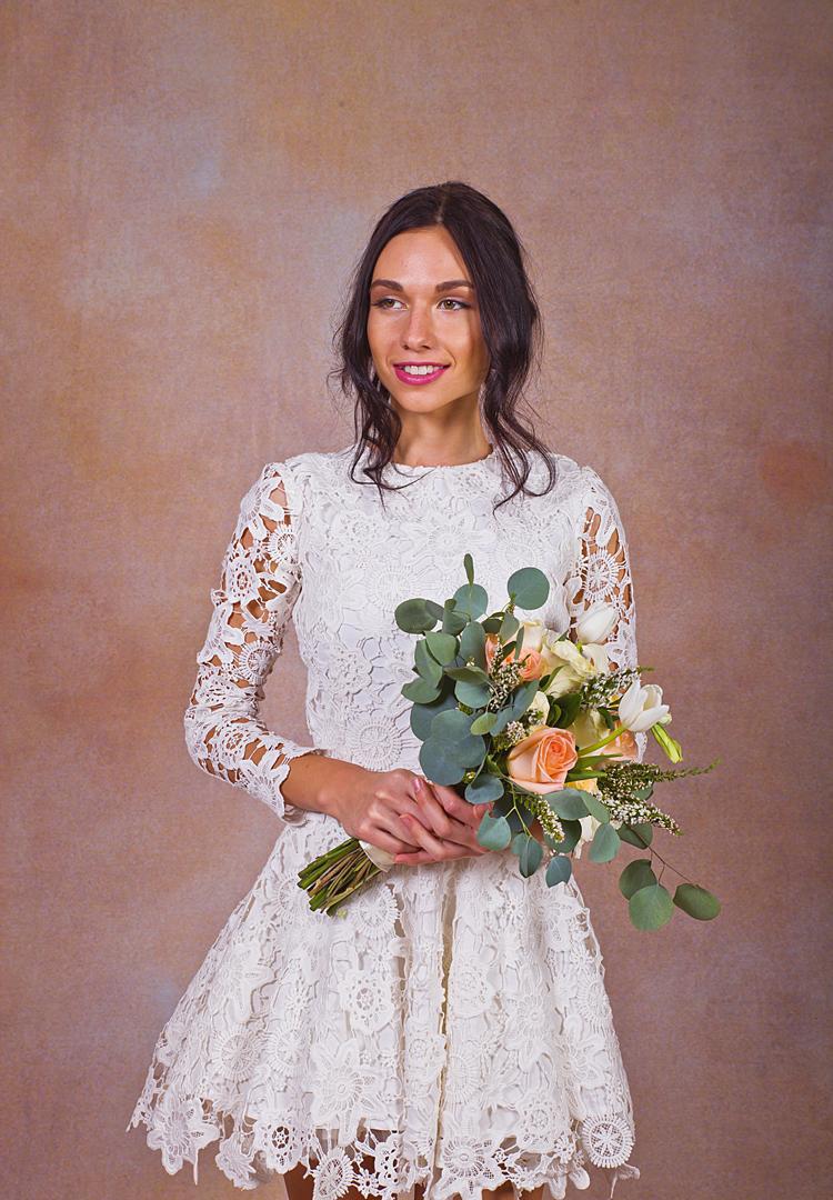top10 gorgeous affordable wedding dresses short cheap wedding dresses Cheap and elegant wedding dresses 08