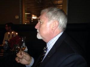 Frank Biskupek, The Glenlivet's Canadian Ambassador