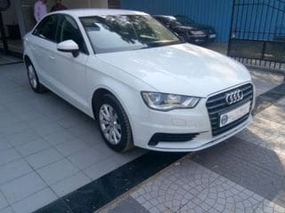 Used Audi cars in Pune - 14 Second Hand Cars for Sale (with Offers!)