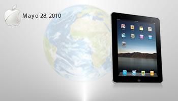 Apple iPad Internacional
