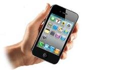 Problema de Antena Apple iPhone 4