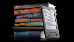 Amazon Kindle 3