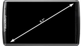 BlackBerry BlackPad