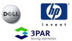 HP 3Par