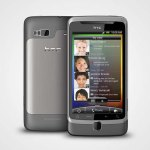 HTC Desire Z Perfil