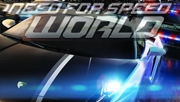 Need for Speed World Gratis