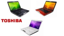 Recall Toshiba laptop 2010