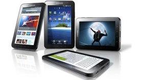 Samsung Galaxy Tab en Colombia
