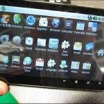 Tablet Digital MX10 Foto