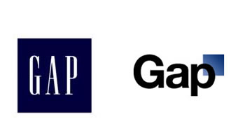 GAP logotipo