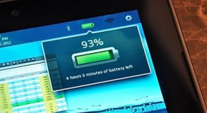 Bateria BlackBerry PlayBook