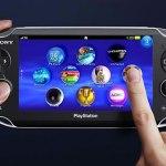Sony PlayStation NGP