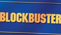 Blockbuster a la venta