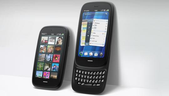 HP Pre3 - Palm Pre 3