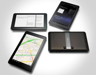 LG Optimus Pad o G-Slate