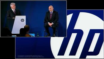 HP Summit 2011