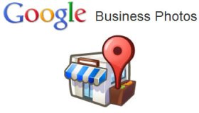Google Business Photos para Google Maps