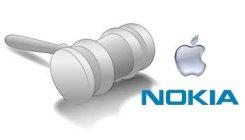 Apple y Nokia llegan a acuedo de patentes