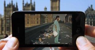 Cine de Realidad Aumentada