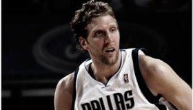 Dirk Nowitzki - Mavericks de Dallas Texas