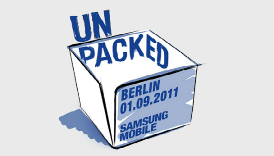 Samsung Mobile Unpacked