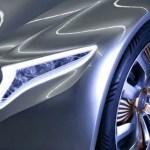 Carro Mercedes-Benz F125