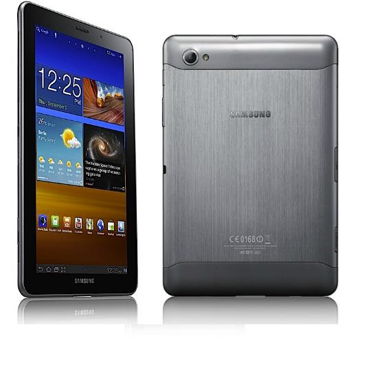 Samsung Galaxy Tab 7.7 1