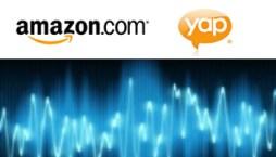 Amazon compra a Yap