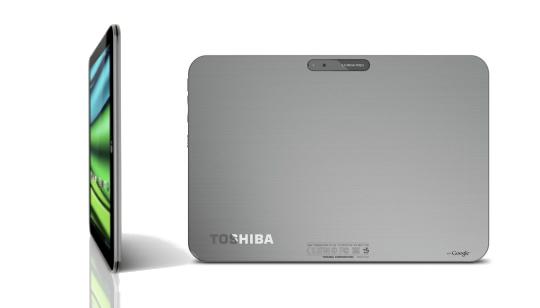 Toshiba Exite X10