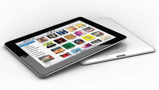 Apple iPad - Marca Registrada
