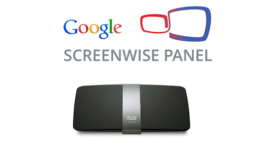 Google ScreenWise Panel