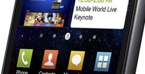 Samsung Galaxy S II Plus - MWC