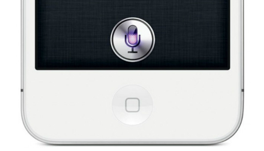 Siri - iPhone 4S