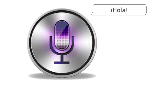iPhone 4S Siri en Español