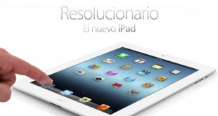 Nuevo iPad Colombia