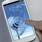 Samsung Galaxy S3 -4