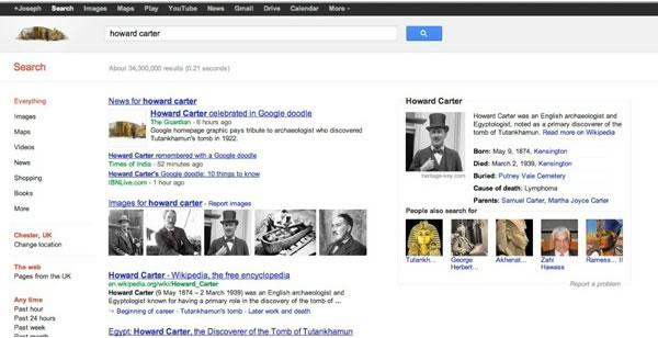 Semantic Search Google