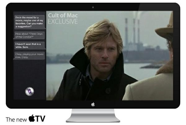 Televisor de Apple