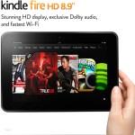 Kindle Fire HD 8.9