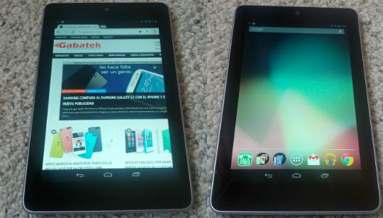 Nexus 7 Android