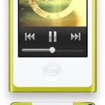 iPod Nano Conector Lightning